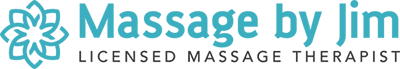 Massage by Jim Logo